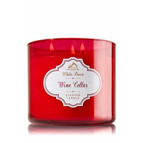 Bath&Body Works Wine Cellar Candle/Mum 304715950