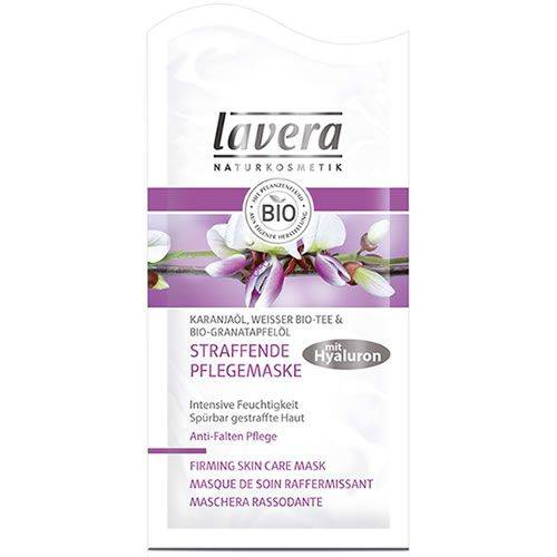 Lavera Firming Face Mask 1 Adet - 10 ml.