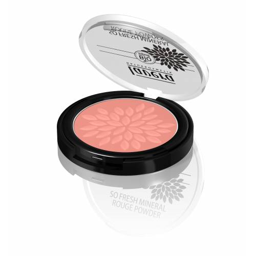 Lavera So Fresh Mineral Rouge Powder Charming Rose 01 - 5 gr