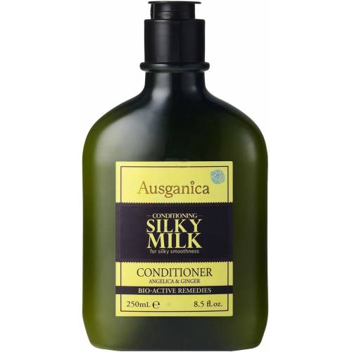 Ausganica Silky Milk Conditioner 250 ml.