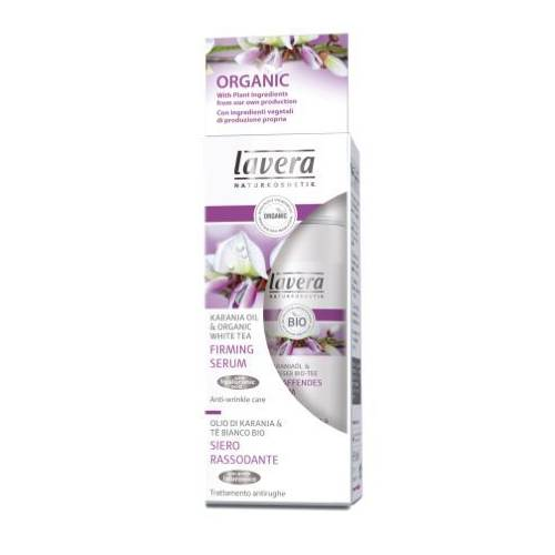 Lavera Firming Serum 30 ml.
