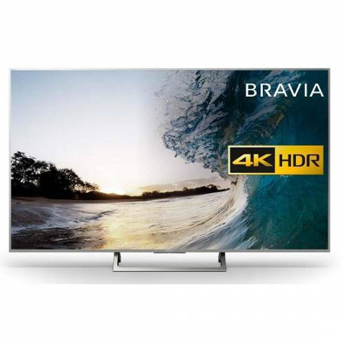 SONY KD-55XE8577 55'' 139 CM 4K UHD ANDROID SMART LED TV