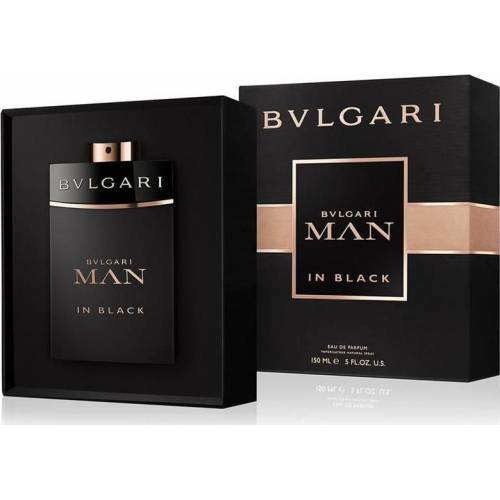 Bvlgari Man In Black EDP 150 ml Erkek Parfüm 308596302