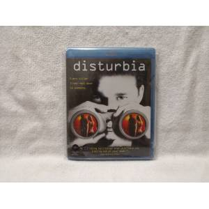 Disturbia - Şüphe Bluray TİGLON