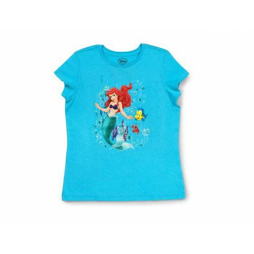 DC PRINCESS 3T174903 LM FRIENDS GRPHC T S7 BASKILI TSHIRT APP