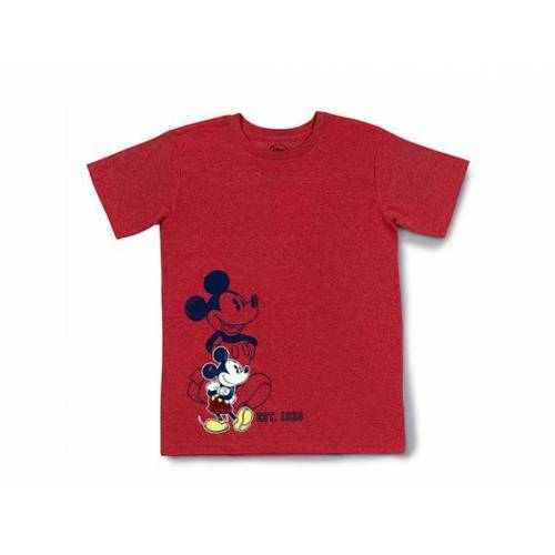 DİSNEY COLLECTİON MICKEY CLUBHOUSE DC STANDARD CHARACTER 3T174904 MM CLASSIC GRPHC T S7 BASKILI TSHI