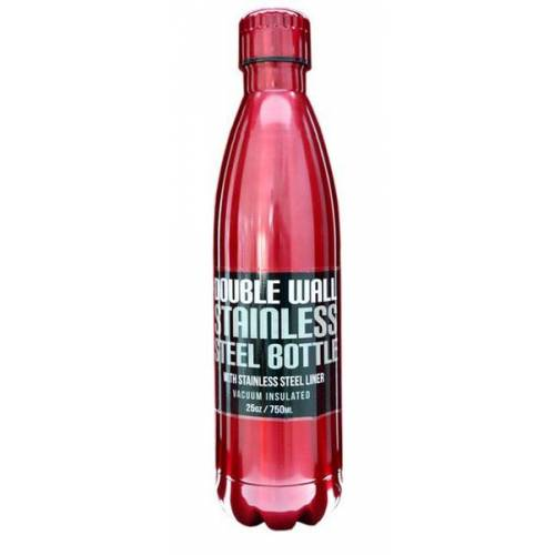 GP Matara DoubleStell 750Ml.Red1346  Giftpoint