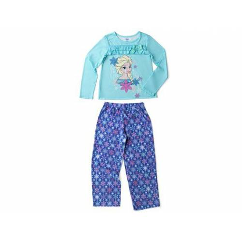 DİSNEY COLLECTİON FROZEN  Karlar Ülkesi Polar Pijama Takımı