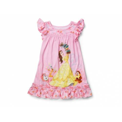 DİSNEY COLLECTİON PRINCESS Belle Gecelik