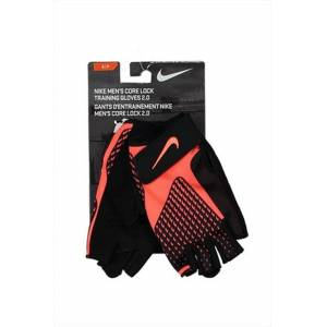 Nike N.LG.38.041.MD MENS CORE LOCK TRAINING GLOVES 2.0 SPOR GYM FITNESS AĞIRLIK ELDİVENİ M BEDEN