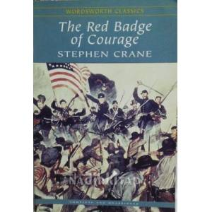 a critique of the story of the red badge of courage The red badge of courage is a short novel depicting the experience of a young man in a union regiment during the he undergoes the most change in the story.