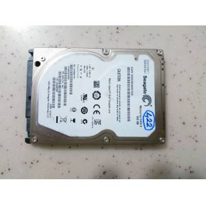 ARIZALI 500 GB 2.5 SATA HARDDİSK SEAGATE ST9500325AS 9HH134-567 NO 422 HDD ÜRÜN