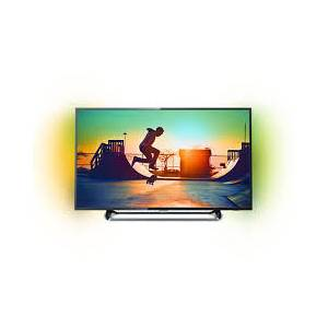 Phılıps 55Pus6262 Led Tv
