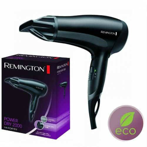 REMİNGTON D3010 POWER PRO 2000 SAÇ KURUTMA 314932625