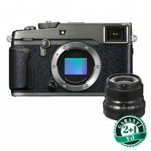 Fujifilm X-Pro2 Grafit + XF23mm F2 Kit