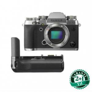 Fujifilm X-T2 Grafit Gümüş + Battery Grip KIT