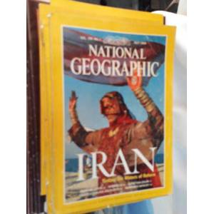 NATIONAL GEOGRAPHIC JULY 1999 IRANMARS ON EARTHHUMPBACKSGRAND STAIRCASE-ESCALANTE