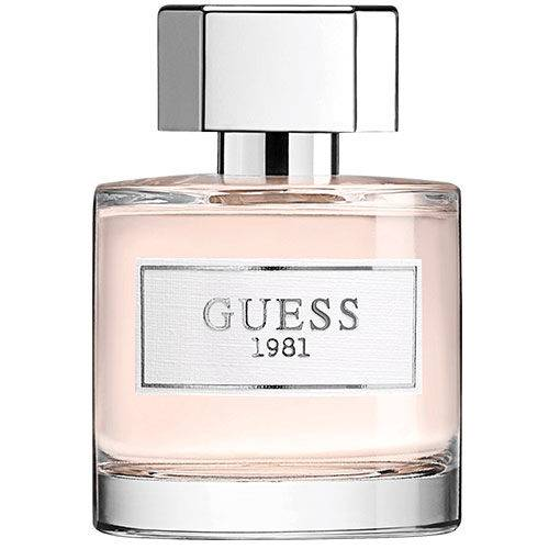Guess 1981 Woman Edt 50 Ml