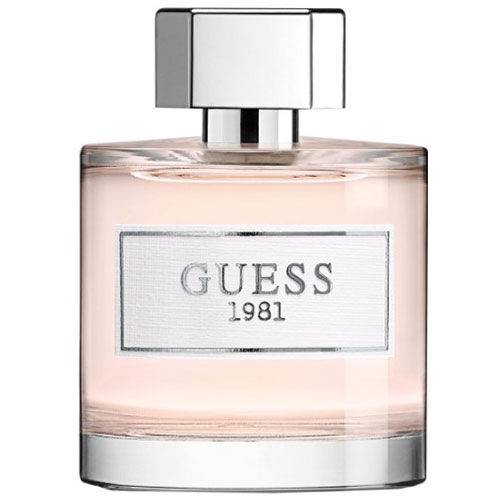 Guess 1981 Woman Edt 100 Ml