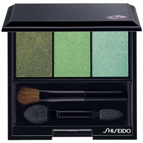 Shiseido Smk Luminizing Satin Eye Color Trio Gr305