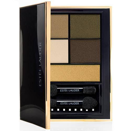 Estee Lauder Pure Color Envy 5-Color Eye Shadow 09
