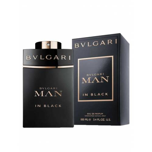 BVLGARİ - MAN İN BLACK EDP ERKEK PARFÜM 100 ML 318968290
