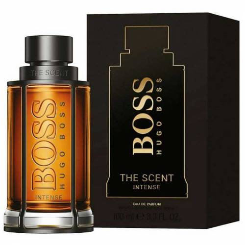 Hugo Boss The Scent Intense Erkek Edp 100 Ml 321431022