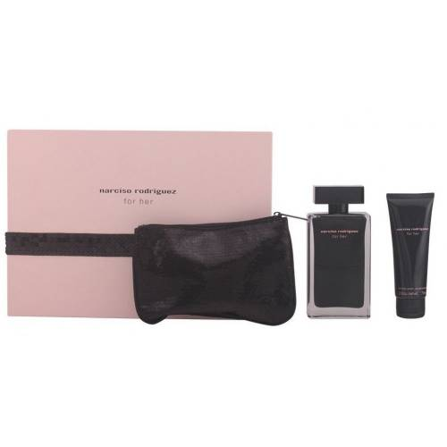 Narciso Rodriguez For Her EDT 100 ml Bayan Parfüm Seti 321670241