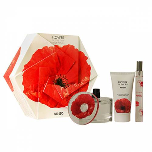 Kenzo Flower in The Air EDP 100ml Bayan Parfüm Set 323034190