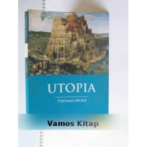 an analysis of disadvantages in advancements in the book utopia by thomas more The word was coined by sir thomas more in greek for his 1516 book utopia (in definition, usage and a list of utopia examples in common speech and literaturethe literary term utopia denotes an illusionary place that projects the notion of a.