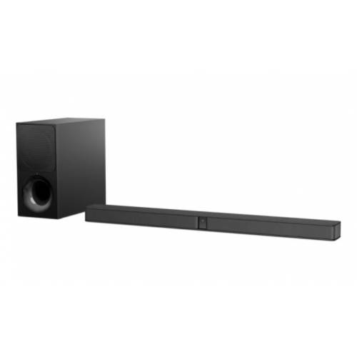 Sony HT-CT290 Bluetooth® Teknolojili 2.1 Kanal Sound Bar