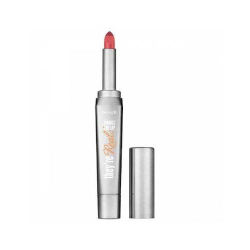 Benefit They're Real Double The Lip Lusty Rose 325498120