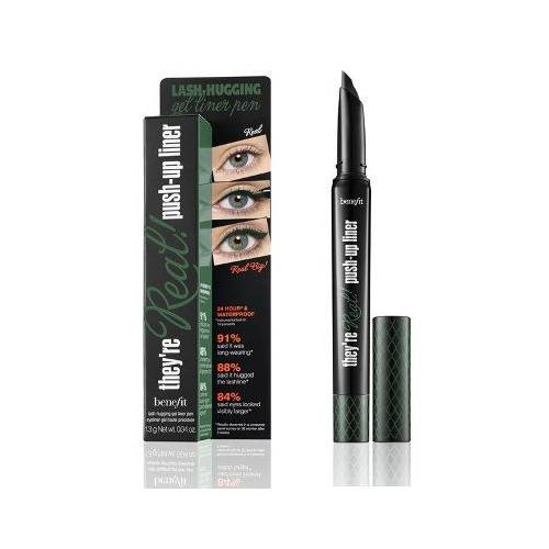 Benefit Theyre Real Liner Beyond Green 325696543