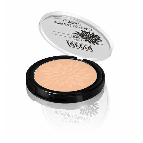 Lavera Mineral Compact Powder Honey 03 - 7 gr.