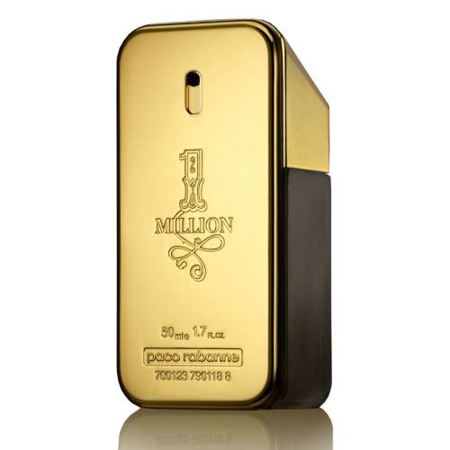 Paco Rabanne 1 million EDT 50 ml Erkek Parfüm