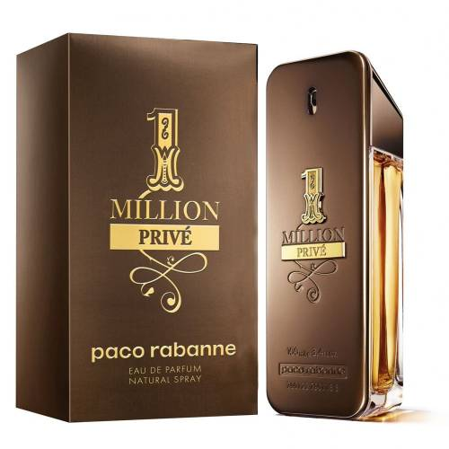 Paco Rabanne 1 Million Prive EDP 100ML Erkek Parfüm