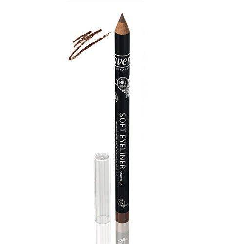 Lavera Soft Eyeliner - Brown 02 1,14 gr.