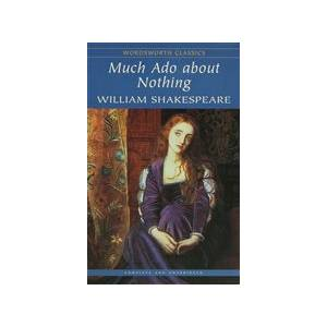 a research on much ado about nothing by william shakespeare Much ado about nothing research paper william shakespeare's much ado about nothing is a play involving by deception, disloyalty, trickery, eavesdropping.