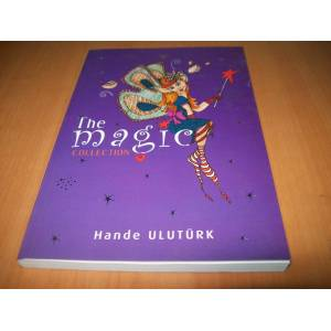 THE MAGIC COLLECTION - HANDE ULUTÜRK
