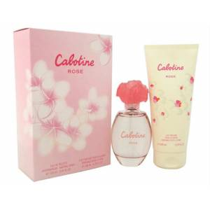 Parfums Gres Cabotine Rose EDT 100 ml SET