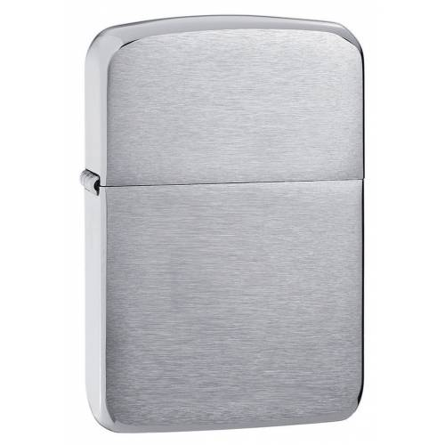 Zippo Çakmak 1941 Replica Brush Chrome 1941-000934