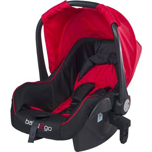 Baby2Go 6036 Dolce Travel Puset