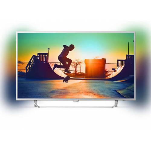 PHILIPS 55PUS6412 ULTRA HD4K ANDROİD 6.0 55,NÇ,140CM, LED TV