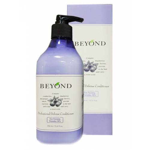 Beyond Professional Defense Conditioner 450 ml.