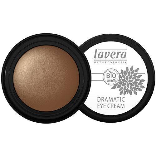 Lavera Dramatic Eye Cream - Gleaming Gold 01 4 gr. 329259807