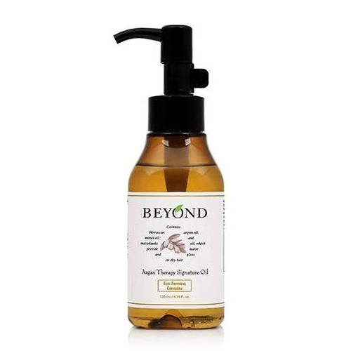 Beyond Argan Therapy Signature Oil 130 ml.