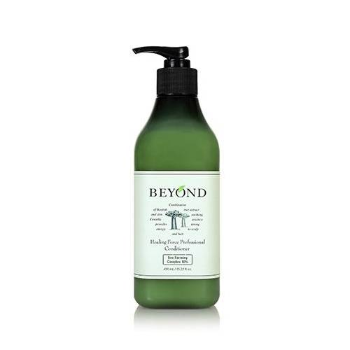 Beyond Healing Force Professional Scalp Conditioner 450 ml.