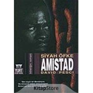 an analysis of the book amistad by david pesci Amistad: a novel by david pesci and a great selection of similar used, new and collectible books available now at abebookscouk.