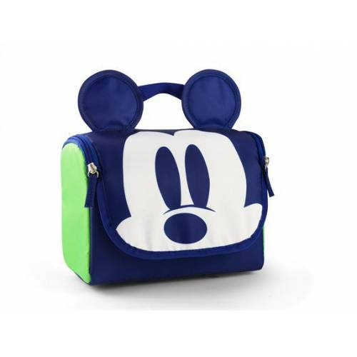 DISNEY COLLECTION Mickey Mouse Beslenme Çantası