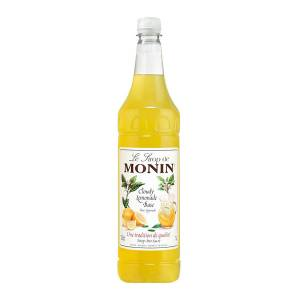 Monin Şurup Cloudy Lemonade Base - Limon Aromalı 1Lt